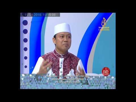 Sinar Permata Bersama Dj Ebby Halim Ust Dr Das Ad Latif Assalamualaikum Tvah 19082016 By Sinar Permata Media