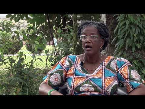 De Getuigenis van Emmy Hart - Shalom Radio & TV Suriname