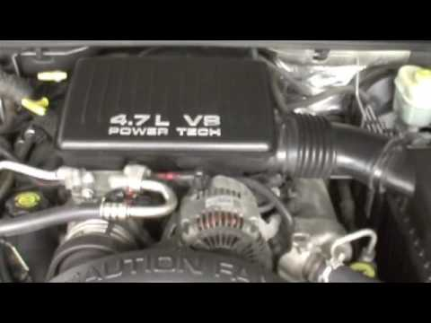 1999 jeep grand cherokee 4 7 v8 engine noise