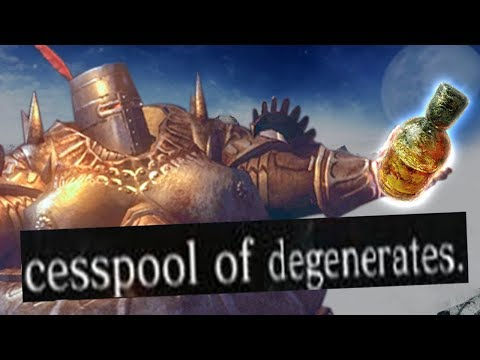 Thicc Souls Remastered