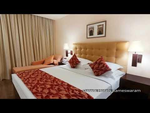 Daiwik Hotels Rameswaram
