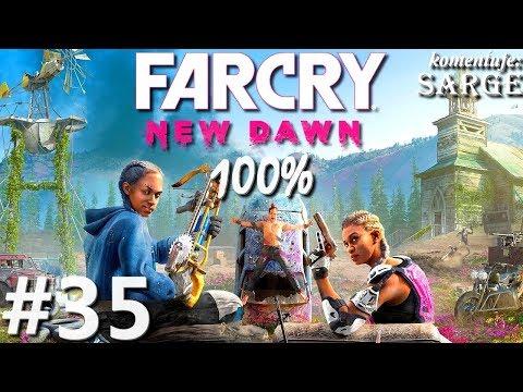 Zagrajmy w Far Cry: New Dawn PL odc. 35 - Wyprawy na drugim poziomie