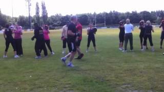Boxercise / Bootcamp