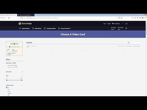Buildzoid Vs PCPartpicker 2: 2100-2700USD 2080Ti Gaming Build