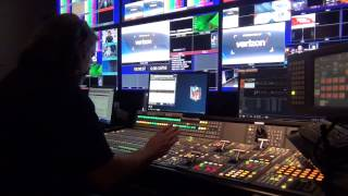 Baixar Behind the Scenes Look: Live Television Production - Technical Director