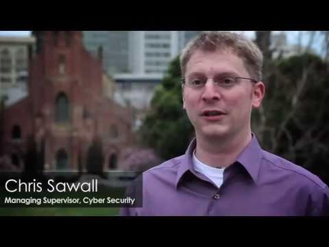 Ameren: Chris Sawall on IT Data Management: