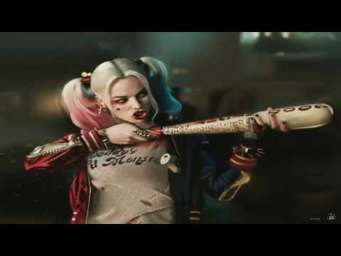 Best Songs of Suicide Squad Official soundtrack)