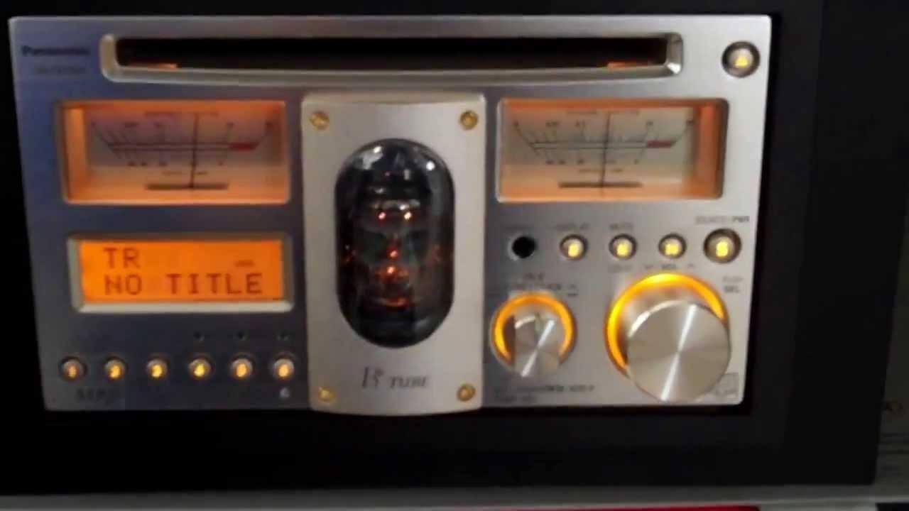 Panasonic (Matsushita) car radio L/M/U from1982 - Catawiki  |Panasonic Truck Radio A5198