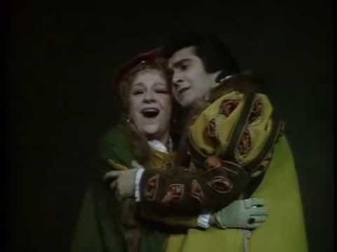 Ileana COTRUBAS & Luis Lima in Don Carlo