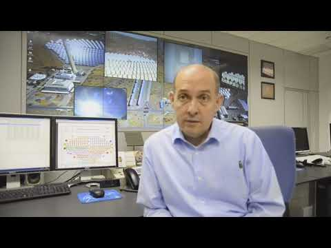 Interview of Julian Blanco (PSA) - Coordinator of EERA Joint Programme on Concentrated Solar Power