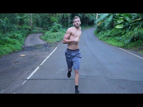 I AM ADAPTIVE Army Athlete - Luke Ericson in Felix Culpa