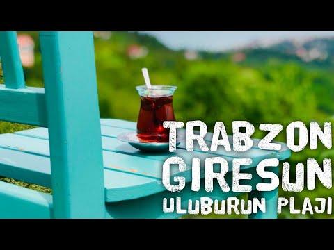Karavanla Trabzon, Akçaabat, Giresun