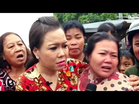 NHỮNG MÓN ĂN VẶT VIỆT NAM | Cùng Việt Hương đi chợ Vạn Giã - Khánh Hòa