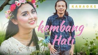 WIDI WIDIANA-KEMBANG DI HATI (Karaoke Tanpa Vocal Lagu Pop Bali)
