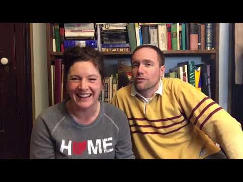 Talk me DOWN, Babe! | 10 Questions for Homesteaders | Front Porch Catholic Vlog