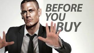 WWE 2K16 - Before You Buy