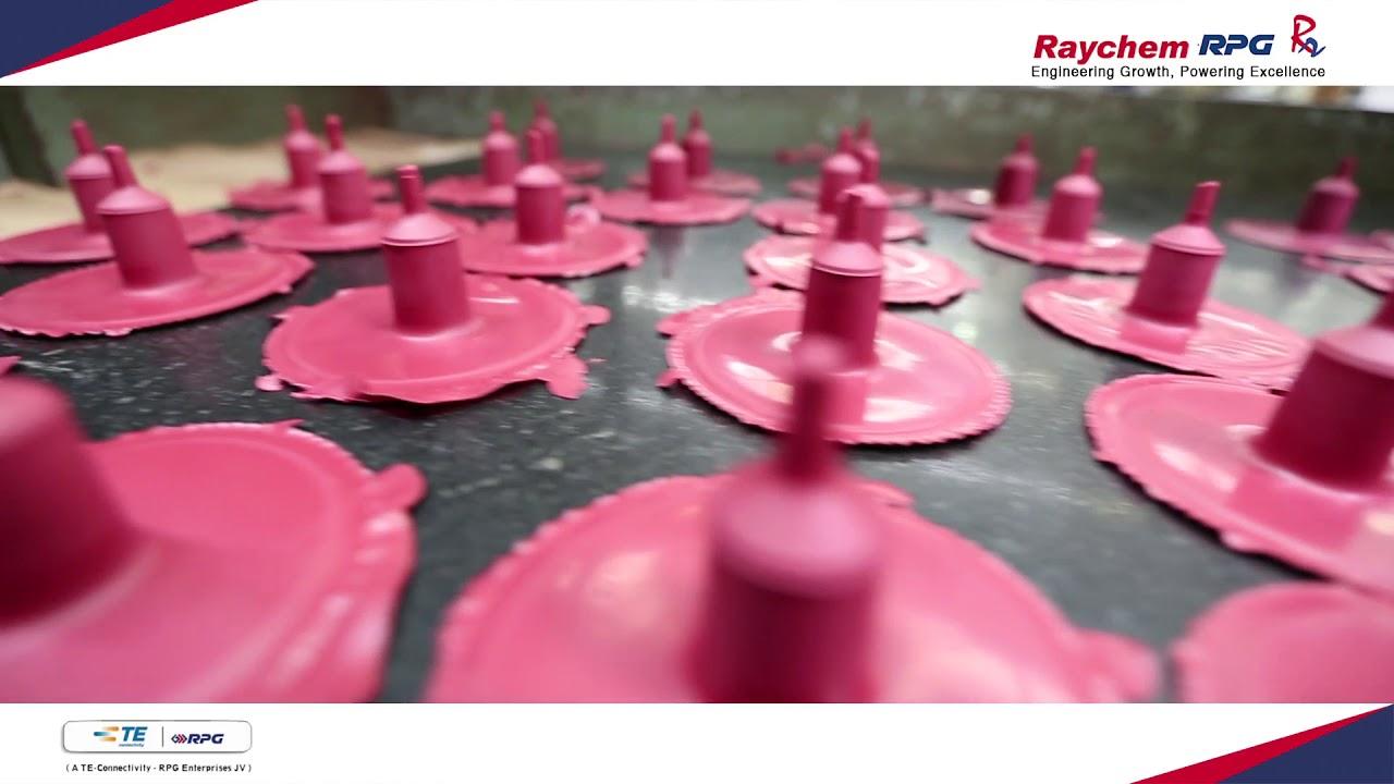 Raychem RPG Pvt Limited