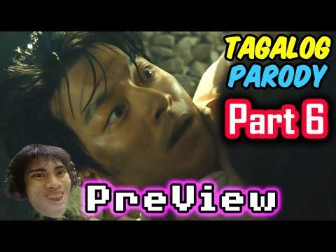 Train To Busan Parody | PART 6 | 1 MINUTE PREVIEW (Tagalog / Filipino Dub) - GLOCO