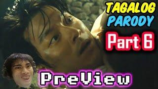Train To Busan Parody   PART 6   1 MINUTE PREVIEW (Tagalog / Filipino Dub) - GLOCO