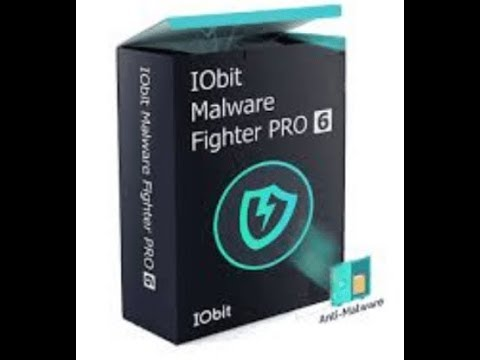 IObit Malware Fighter Pro 7.2.0.5739 Archives