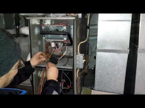 Tempstar Air Conditioner Airconditioneri