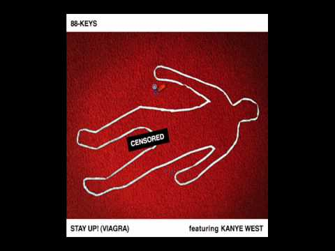 Kanye west stay up viagra