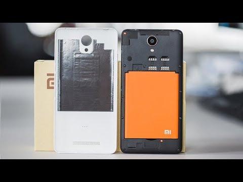 Review Baterai Modification Xioami Redmi Note 2 Youtube