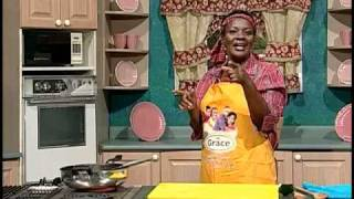 Dip and Fall Back - Grace Foods Creative Cooking Traditional Jamaican Dishes