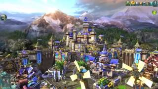 Prime World Official Trailer HD 1080p PC MOBA Free to Play