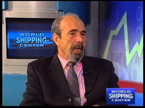 WORLD SHIPPING CENTER ΚΩΝ ΜΑΝΑΦΗΣ @ sbcTV 74 Β