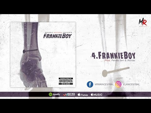 04 FrankieBoy - VRM Prod Panda Sen & Jhonaz