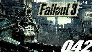 Fallout 3 [#42 Komm Sydney, ich zeig dir mein Bett] Let`s Play german