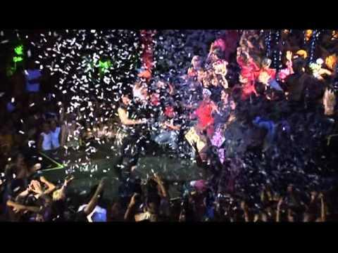 Amnesia Ibiza 2008