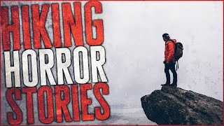 5 TRUE Scary Hiking Stories