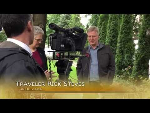 The Making of Rick Steves STEP Video