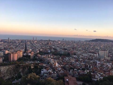 BUNKERS EL CARMEL | BARCELONA