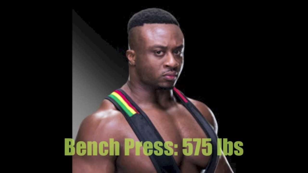 Wwe Superstar Bench Press How Much Can John Cena Bench