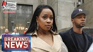 BREAKING: Remy Ma's Lawyer Releases Visual Evidence That Proves Brittney Taylor LIED!!