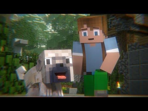 Pug Life: Part 1 (Minecraft Animation)