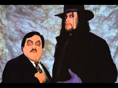 Undertaker 1990