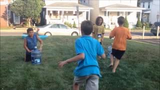 "2014 Vacation Bible School ""games"""