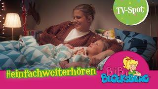 Mama Ist Bibi Blocksberg Fan - Der Neue TV Spot #einfachweiterhören