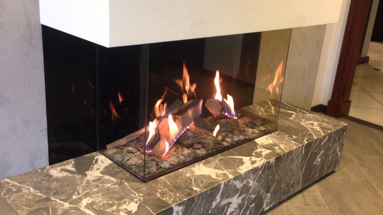 kal fire eco prestige 70 3 sided youtube