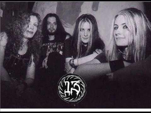 13 - Compilation (1992-1996)