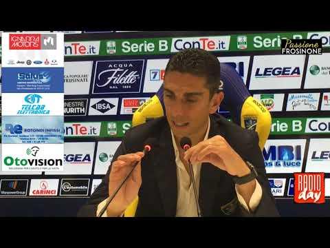 05/05/2018: Frosinone –