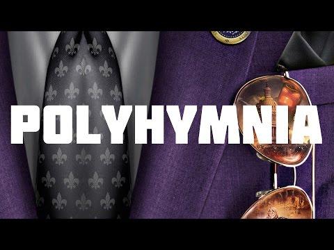 Scout McMillan - Polyhymnia (Saints Row IV - DUBSTEP GUN Song)