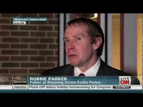 Image result for robbie parker