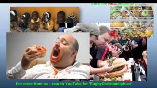 End times, biblical prophecy, blood moons, world wars, Isis, Ebola, MUST WATCH VIDEO