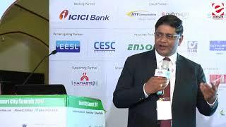 Amit Lohiya, Regional Head Sales (TASC & GBG), Chief Manager, ICICI Bank Limited