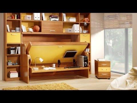 30 Идей Организации 👔 Рабочего Кабинета В квартире